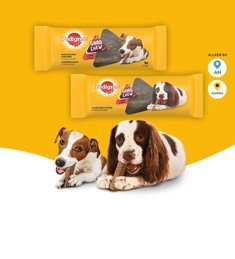 Pedigree Good Chew: van €1,89* voor €0,50