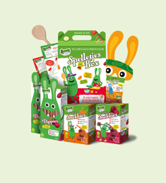 Spoony Box t.w.v. €22,11* voor €14,99