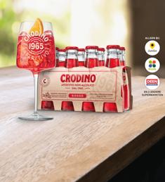 Crodino Rosso 8-pack: van €5,88* voor €2,94