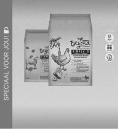 Purina Beyond® Hond (1,4 kg): van €6,89* voor €3,45