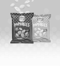 Lay's Poppables: van €1,59* voor €0,-
