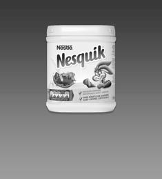 Nestlé Nesquik van €2,30* voor €1,-