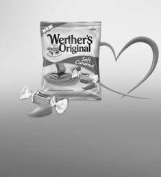 Werther's Original Soft Caramel: van €1,49* voor €0,-