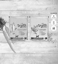 Purina Beyond® Kat: van €4,99* voor €1,50