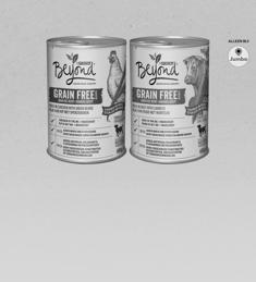 Purina Beyond® Hond natvoeding: van €1,99* voor €0,-
