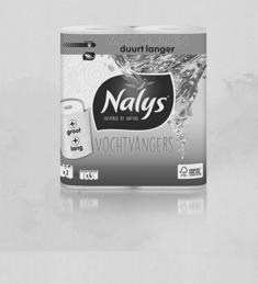 Nalys Vochtvangers Maxi Rollen: van €3,99* voor €2,-