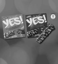 YES! notenreep 3-pack: van €2,99* voor €1,-