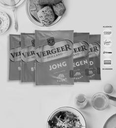 Vergeer Gouda kaas gesneden: van €2,99 voor €1,-