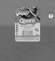 Quorn® Vegan Chicken Free Slices: van €2,35* voor €1