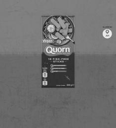 Quorn® Vegan Fish-Free Fingers: van €3,29* voor €1,50