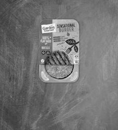 GARDEN GOURMET Sensational Burger: van €3,60* voor €1,-