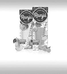 Ranja Fruitmix: van €1,69* voor €0,50