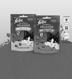 FELIX® Naturally Delicious: van €1,49* voor €0,-