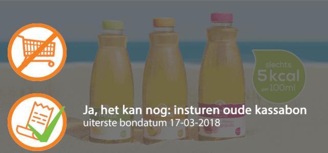 Rivella Koolzuurvrij 1 liter: van €1,59* voor €0