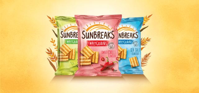 Sunbreaks®: van €1,29* voor €0,-