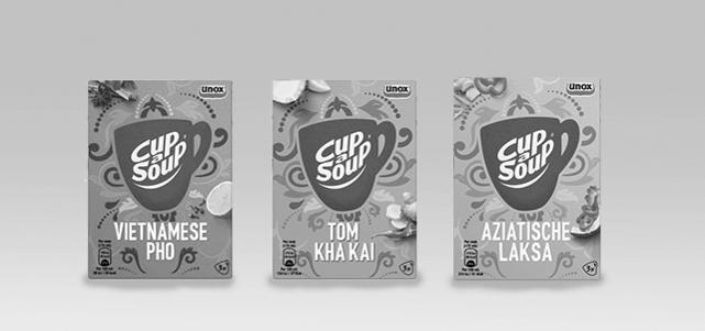 Cup-a-Soup Aziatisch: van €1,29* voor €0,-