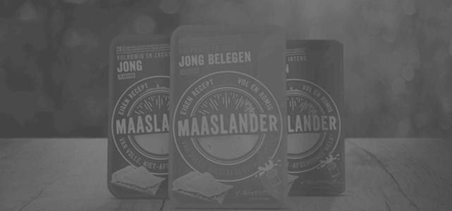 Maaslander 50+ plakken: van €2,42 - €4,-* voor €0,50