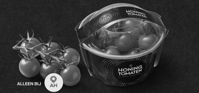 Honingtomaten®: van €3,09* voor €1,50