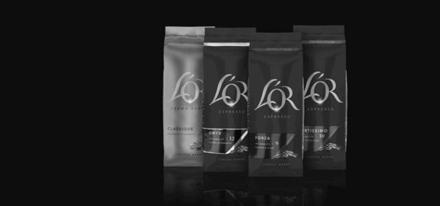 L'OR koffiebonen: van €7,60* voor €3,50