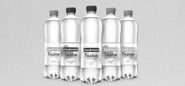 Chaudfontaine Fusion 500 ml: van €0,69 - €0,71* voor €0,-