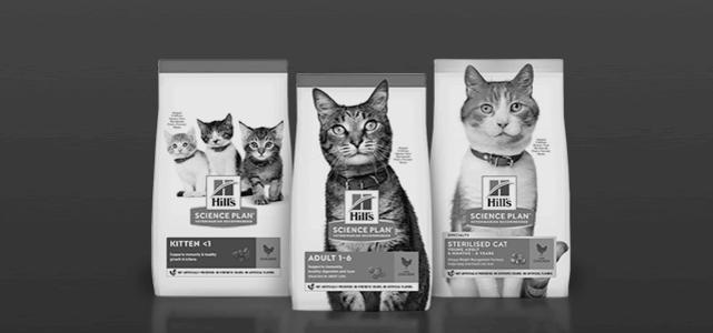 Hill's Science Plan kattenvoeding met 50% cashback