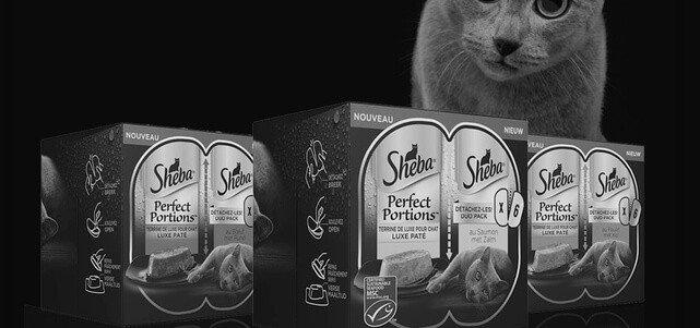 Sheba Perfect Portions: van €2,99* voor €1,-